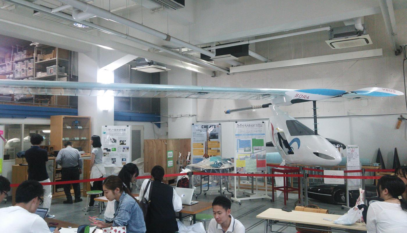 Tohoku University Windnauts